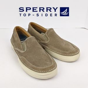 Sperry Top-Sider Boat Shoes 8